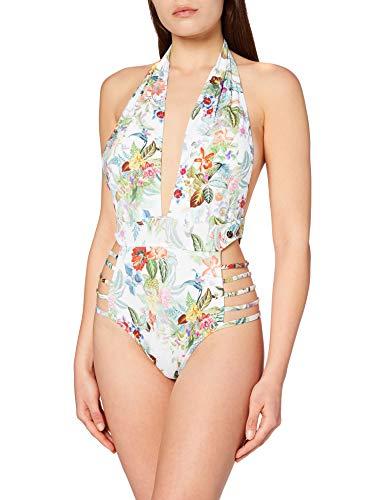 Sylvie Flirty Swimwear Damen mit Blumen