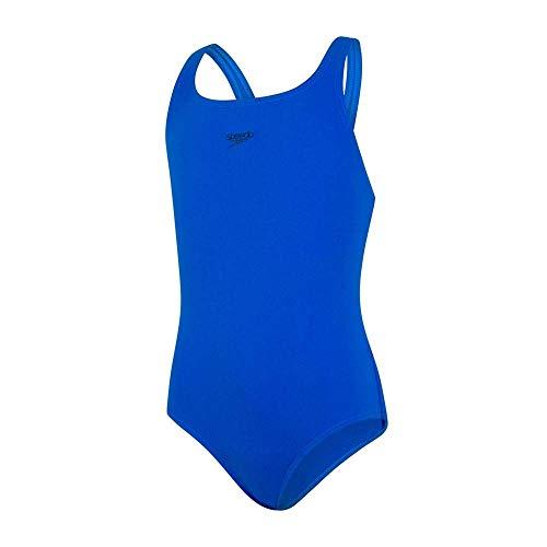 Speedo Badeanzug für Mädchen Blau