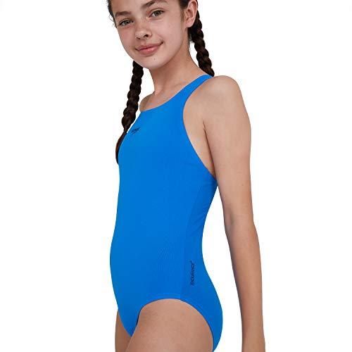 Speedo Badeanzug für Mädchen Blau - 6