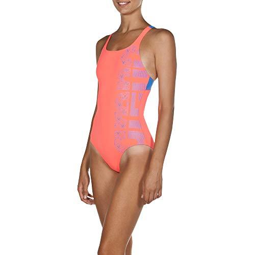 ARENA Damen Sport Badeanzug Equilibrium