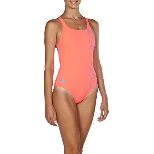 ARENA Damen Sport Badeanzug Equilibrium - 2