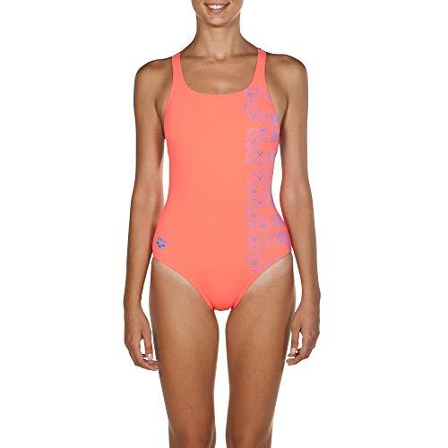 ARENA Damen Sport Badeanzug Equilibrium - 3