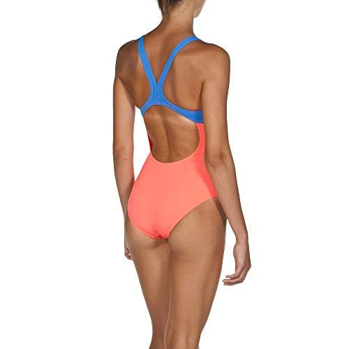 ARENA Damen Sport Badeanzug Equilibrium - 4