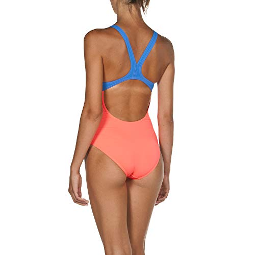 ARENA Damen Sport Badeanzug Equilibrium - 5