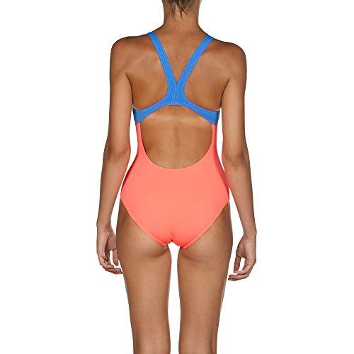 ARENA Damen Sport Badeanzug Equilibrium - 6